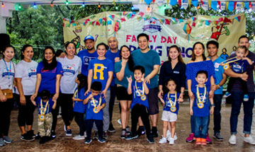 KidsAcademy International Palarong Pinoy
