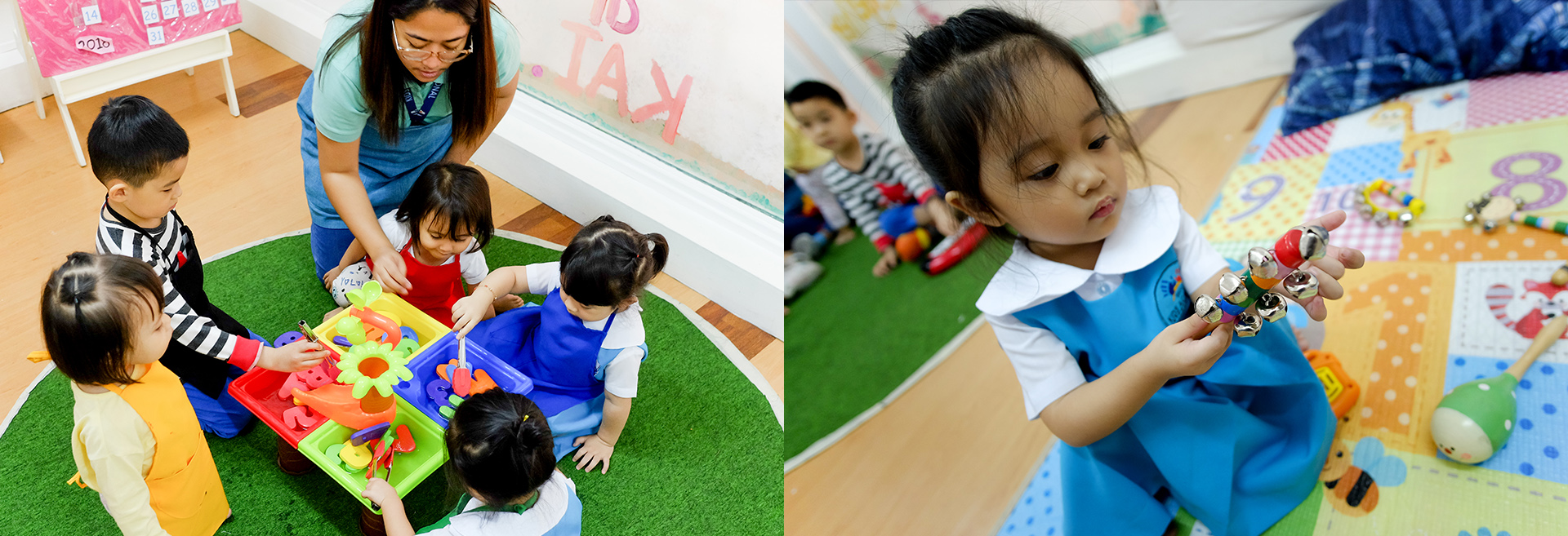 kids academy international - Daycare
